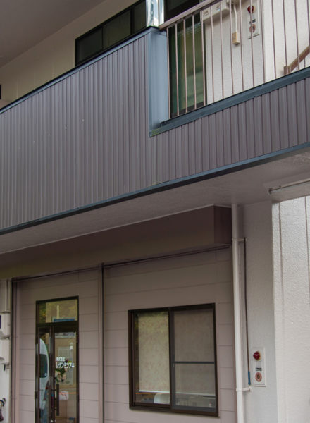 レナンミツアキ本社社屋